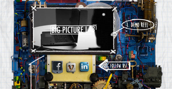 Big Picture Lab