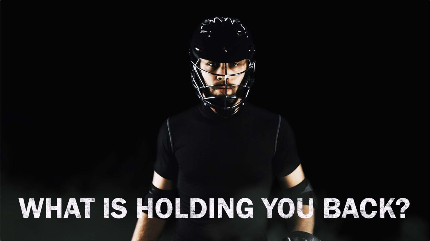 Phantom Lacrosse (45 Second Commercial)